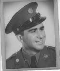 John F. Nunes Normandy Hero